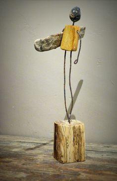 surf art by Mutoz inc Driftwood Projects, Driftwood Art, Junk Art, Wood Creations, Wooden Art, Beach Crafts, Wire Crafts, Wire Art, Beach Art