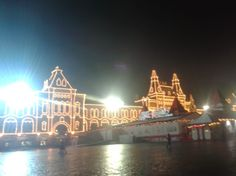 #RedSquare in #Moscow