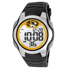 Missouri Tigers NCAA Mens Training Camp Series Watch