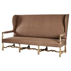 Check out this item at One Kings Lane! Marilyn Bench