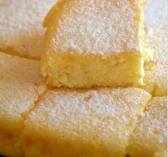 5 perces túrós sütemény recept Cornbread, Ethnic Recipes, Food, Millet Bread, Essen, Meals, Yemek, Corn Bread, Eten