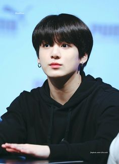 BTS Jungkook ..  lovely, cute and handsome baby.. bless your parents baby ❤❤❤