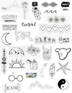 Best White Aesthetic Stickers Sticker for mobile, laptop of 2020 - Sticker Advice Macbook Stickers, Phone Stickers, Diy Stickers, Planner Stickers, Sticker Ideas, Logo Stickers, Iphone Macbook, Laptop Case Macbook, Cute Laptop Stickers