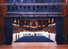 Renting concert halls | Eesti kontsert