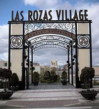 Las Rozas Village - Las Rozas - Madrid