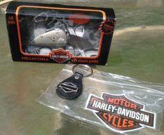 #Harley #Davidson #Key #Chain #Knife #Sticker & #Leather #Key #Chain #harleydavidson