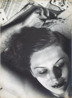 Florence Henri (1893-1982) http://www.theguardian.com/artanddesign/gallery/2015/feb/20/smoke-and-mirrors-florence-henri-the-queen-of-surrealist-photography-in-pictures