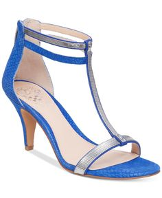 76f95c2ab37 Vince Camuto s Makoto sandals bring you from the office to a night on the  town…
