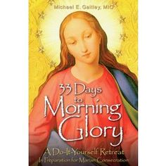 33 Days to Morning Glory | The Catholic Company