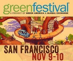 Green Festival San Francisco | Premier Sustainability Event @Green Festival