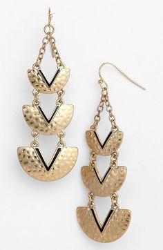 Panacea Chandelier Earrings | Nordstrom