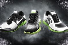 7418ad80d2eed Nike 2012 Holiday Shield Footwear Collection
