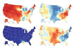 Take This (Amazing!) Quiz: Predicts Where You Come From Based on Dialect — New York Times