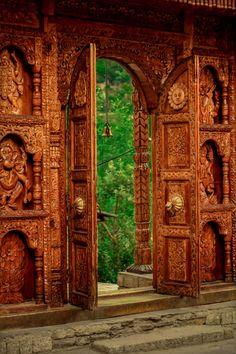Beauty of #India