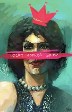 Dr. Frank N. Furter (The Rocky Horror Picture Show movie)