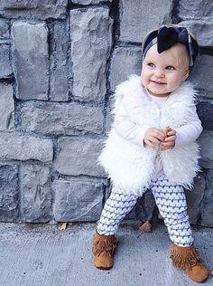 Taylor Joelle Play leggings street style