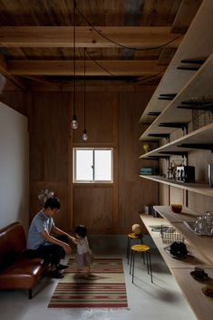 Gallery - Ishibe House / ALTS Design Office - 13