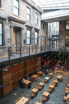 Centre for Contemporary Arts, Glasgow, Scotland                                                                                                                                                                                 More