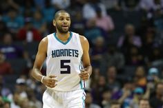 The Charlotte Hornets defeated the visiting Philadelphia 76ers 109-93, despite a slow start. It was also their first win at home. Although it is expected that the Hornets would make it to the playoffs, and the win-less Sixers would not, the Hornets seemed to struggle.