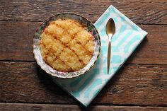 Portuguese Cooking - Arroz Doce- sweet rice