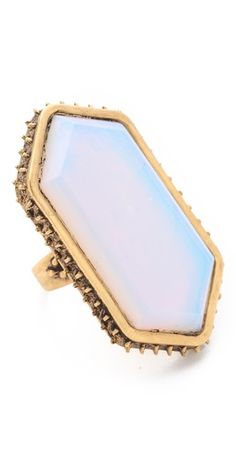Adiri Opaline Ring