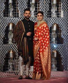 Reception❤️ #pakistaniweddings #indianwedding #anushkasharma #viratkohli