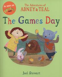 The Games Day by Joel Stewart