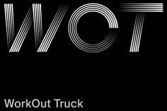 Adrien Menard & Victoire Coyon / WCT / Logotype / 2017