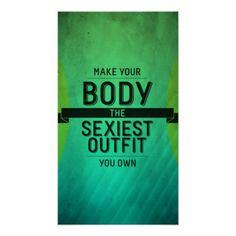 Workout Motivation!