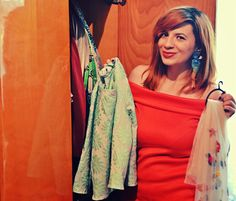 Boutique Cliche - Fashion Bloggers Closet Sale / LA BOHÈME