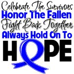 Colon Cancer Celebrate Honor Fight Hope