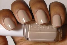 Best ten Most Popular & Ideal Nail Polish Colours For Dark Skin Beauties | Nail Design http://hubz.info/105/nice-nails-hena-tattoo-and-silver-jewelry