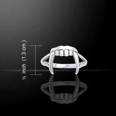 Jewelry Themes - Fantasy - Vampire - Peter Stone Jewelry International