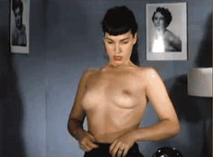 Full Nude Pictures of Bettie Page for Sale