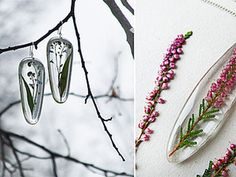 MK epoxy resin and dried flowers – the creation of … – epoxy resin DIY Resin Jewelry, Jewellery, Dried Flowers, Epoxy, Handmade, Diy, Resins, Resin, Dry Flowers