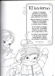 poemas de invierno - Nocturnar