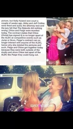 NNNNOOOO!!!!  THIS BREAKS MY HEART PAIGE IS MY FAVE AND SINCE SHE IS NO LONGER ABLE TO INTERACT WITH HER FRIENDS FROM ALDC THIS IS SO SAD CRYING!!  #TEAMPAIGE  I THINK THAT PAIGE SHOULD BE ABLE TO INTERACT WITH HER FRIENDS FROM ALDC SINCE THEY ARE HER BFFS AND SHE HAS KNOWN TEM SINCE SHE WAS 3!!  I FEEL SSSSOOOO BAD FOR PAIGE