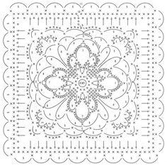 Amostras Diversas em Crochê 1 - soniartes crochê 2 - Веб-альбомы Picasa
