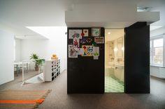 Galería - Departamento en Amsterdam / MAMM Design - 41