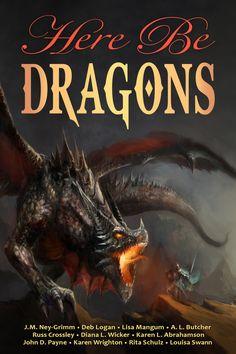 Swift Six Character Interview – Rufus Redblade #Dragons #Fantasy | Library of Erana