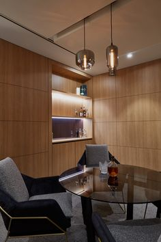Melbourne-based law practice, KCL Lawyers, has embraced a new direction and BRM Projects was there every step of the way to smooth the path for a successful outcome. Spotlight, Melbourne, Law, Projects, Room, Furniture, Home Decor, Log Projects, Bedroom