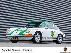 Porsche 911 Rally #porsche