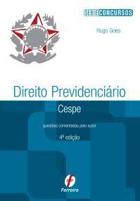 Direito Previdenciário - CESPE
