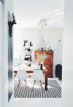 antiikki,eames,anno,keittiö,olohuone