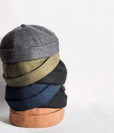 524fb011 Our CPTN originals wool and cotton: Dark Grey, Army Green, Black, Navy