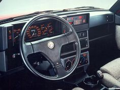 75 1.8i Turbo Evoluzione 162 1987