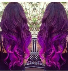 Can't wait to get my hair like this