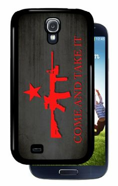 Distressed Black and Red Come and Take It - Black Samsung Galaxy S4 Dual Protective Durable Case Inked Cases,http://www.amazon.com/dp/B00FJCYRVW/ref=cm_sw_r_pi_dp_f7bMsb1WCSJ5HP29