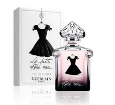Le Petite Robe Noire Perfume by Guerlain, Parfum Guerlain, Guerlain Paris, Parfum Paris, Daisy Perfume, Lobe, New Years Outfit, Last Christmas, New Fragrances, Ring Verlobung