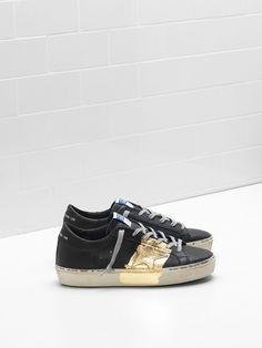 052934628ee1 Schoenen Golden Goose Dames Hi Star Sneakers Sale - G08WS942.G45 Sneakers  Sale